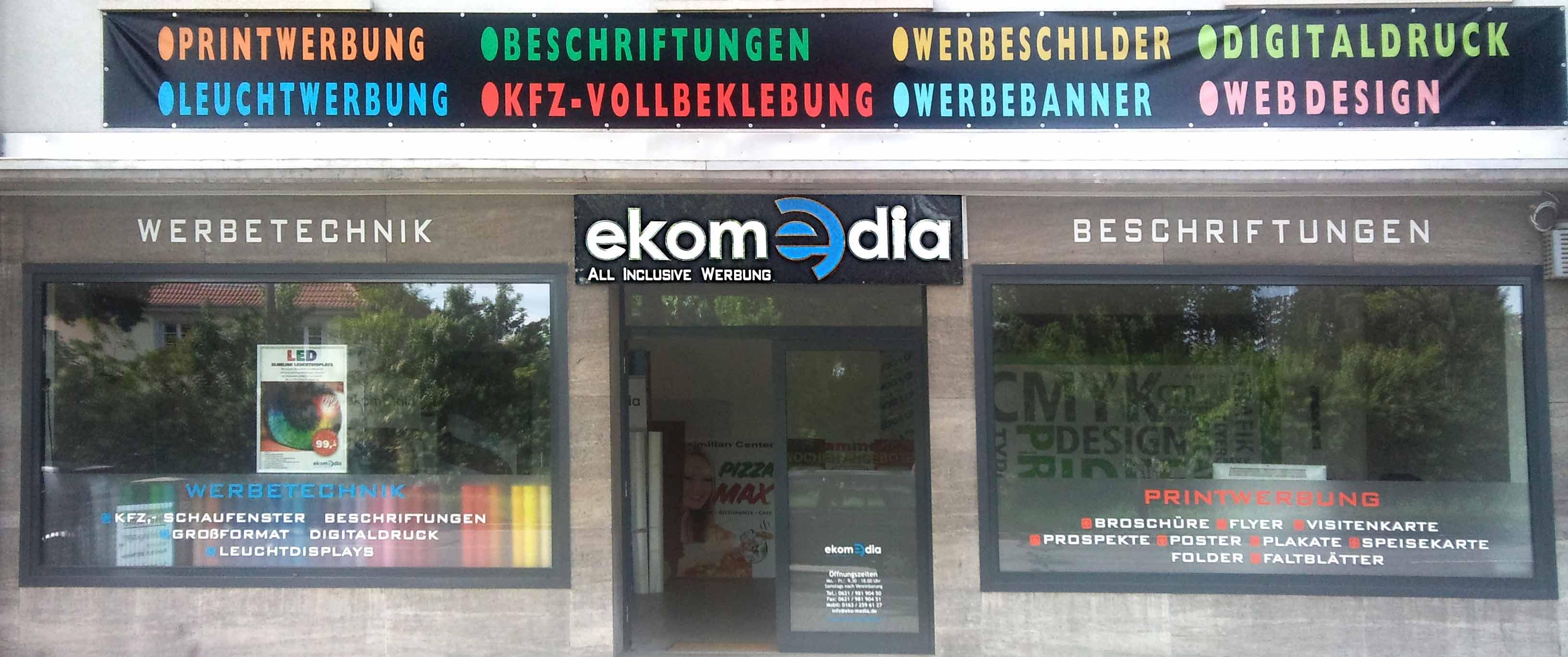 Beschriftung-Mannheim.de
